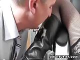 Big boobs afnaaien