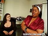 Dikke meisje willen doen porno!