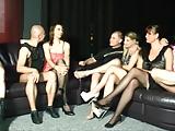 Duitse swinger club 5