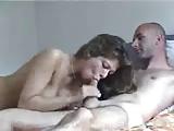 Franse vrouw in een hotel