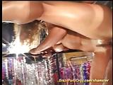 Geile sauna porno