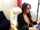 Gratis seksfilms met lange laarzen
