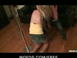Gratis sex creampie video