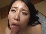 Japanse pornosterr slet Nao Sakata hardcore video-ongecensureerd