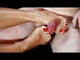 Klaarkomen op rode tenen
