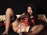 Luxe sexfeest