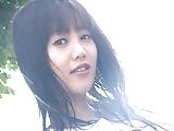 Mai Nadasaka - Mooi school meisje
