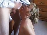 Moeder van vriendin neuken