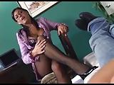 Panty Therapie