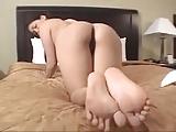 Porn star leandra