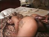 Porno bij de kerstman