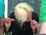 Porno strips