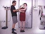 Rick Savage en Vicci Valencorte krijgen voor BDSM sessie