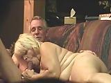 Sex tante met vrouw