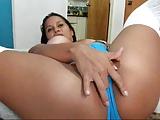 Sexy Morena nacht van Seks