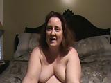 Sexy Susanne masturbeert