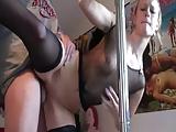 Slapende meisjes porno video
