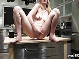 Spontane sex video