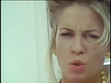 Tabitha Stevens-Nikki houdt Rocco