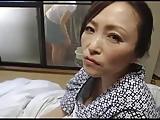 Voeten in nylon video