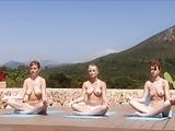 Yoga tijd
