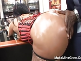 Zwangerschap bevalling video porno